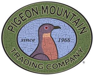 pigeon-mountain